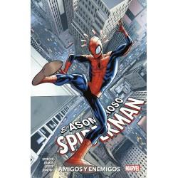 Marvel Premiere. El Asombroso Spiderman 2 Amigos y enemigos
