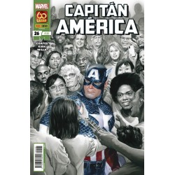 Capitán América 26/ 125