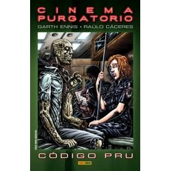 Cinema Purgatorio: Código Pru