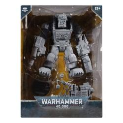Figura Ork Big Mek (Artist Proof) Warhammer 40k McFarlane Toys