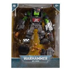 Figura Ork Big Mek  Warhammer 40k McFarlane Toys