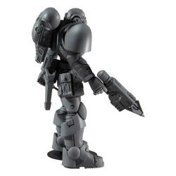 Figura Space Marine Reiver (Artist Proof) with Grapnel Launcher  Warhammer 40k McFarlane Toys