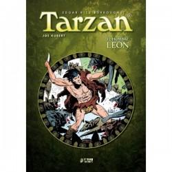 Tarzan 3. El Hombre León