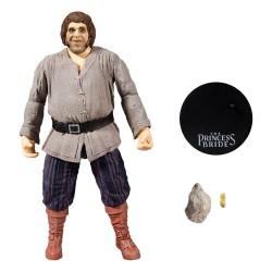 Figura Fezzik Megafig La Princesa Prometida McFarlane Toys