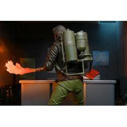 Figura MacReady Ultimate Station Survival The Thing Neca