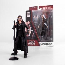Figura Ozzy Osbourne BST SXN The Loyal Subjects