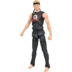 Figura Johnny Lawrence Eagle Fang Cobra Kai Diamond Direct