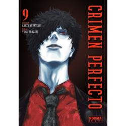 Crimen Perfecto 9