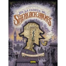 En La Cabeza De Sherlock Holmes: El Caso De La Entrada Misteriosa