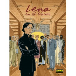 Lena 3. En El Brasero