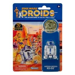 Figura R2-D2 Star Wars Droids Vintage Collection Hasbro