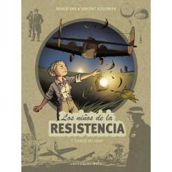 Los Niños De La Resistencia 7: Caídos Del Cielo