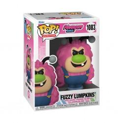 Figura Fuzzy Lumpkins Las Supernenas Pop Funko Animation 1083