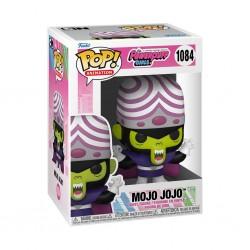 Figura Mojo Jojo Las Supernenas Pop Funko Animation 1084