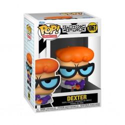 Figura dexter Con Control Remoto El Laboratorio De Dexter Pop Funko Animation 1067