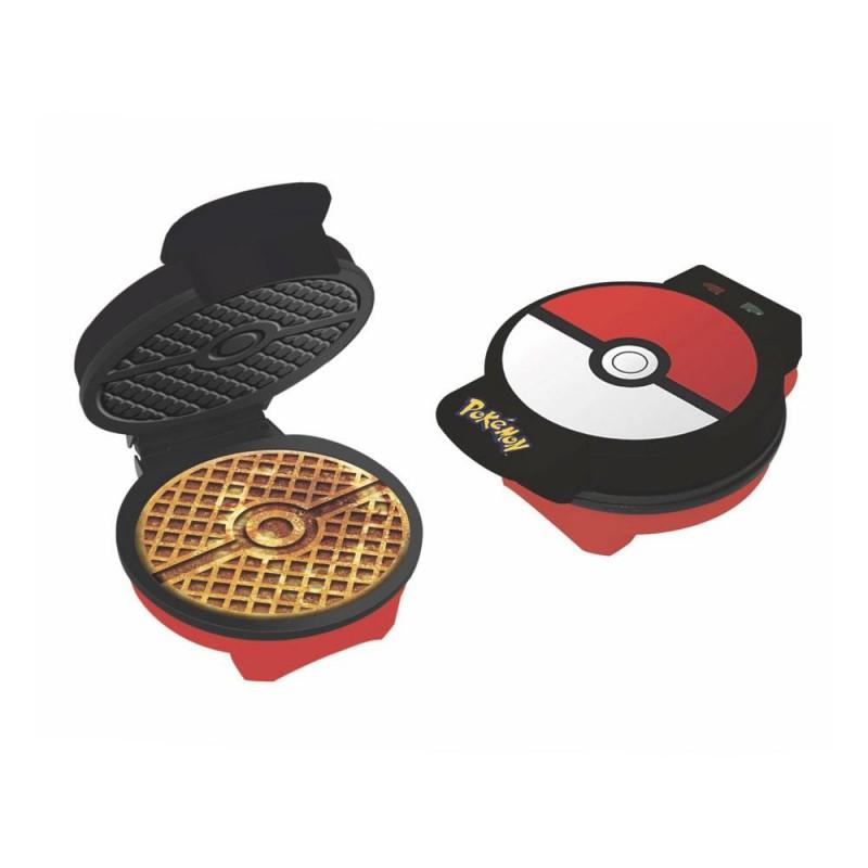 Pokemon Máquina De Gofres Pokeball