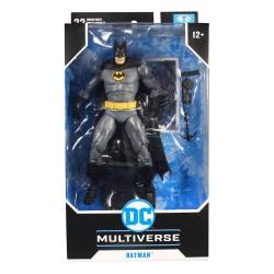 Figura Batman Tres Jokers DC Multiverse McFarlane Toys