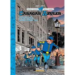 Imagén: Casacas Azules 14. 2000-2002