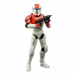 Figura RC-1138 Boss Republic Commando Star Wars Black Series Hasbro