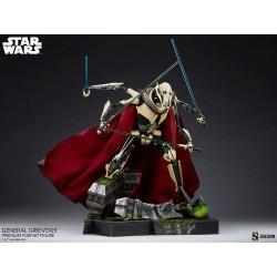 Estatua General Grievous Star Wars Premium Format  Sideshow