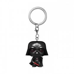 Llavero Darth Vader Star Wars Pocket Funko Pop