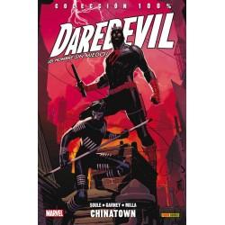Daredevil. El Hombre Sin Miedo 9. Chinatown