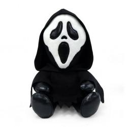 Peluche con Movimiento Ghostface Scream