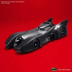 Batmobile 1989 Model Kit Escala 1/35