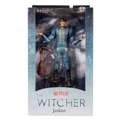 Figura Jaskier Dandelion The Witcher Netflix McFarlane Toys