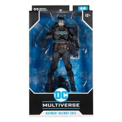 Figura Batman Hazmat Suit DC Multiverse McFarlane Toys