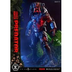 Estatua Predator Deluxe Jungle Hunter Predator Bonus Version Escala 1:3 Prime 1 Studio