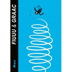Fiuuu & Graac (Edició En Catalá)