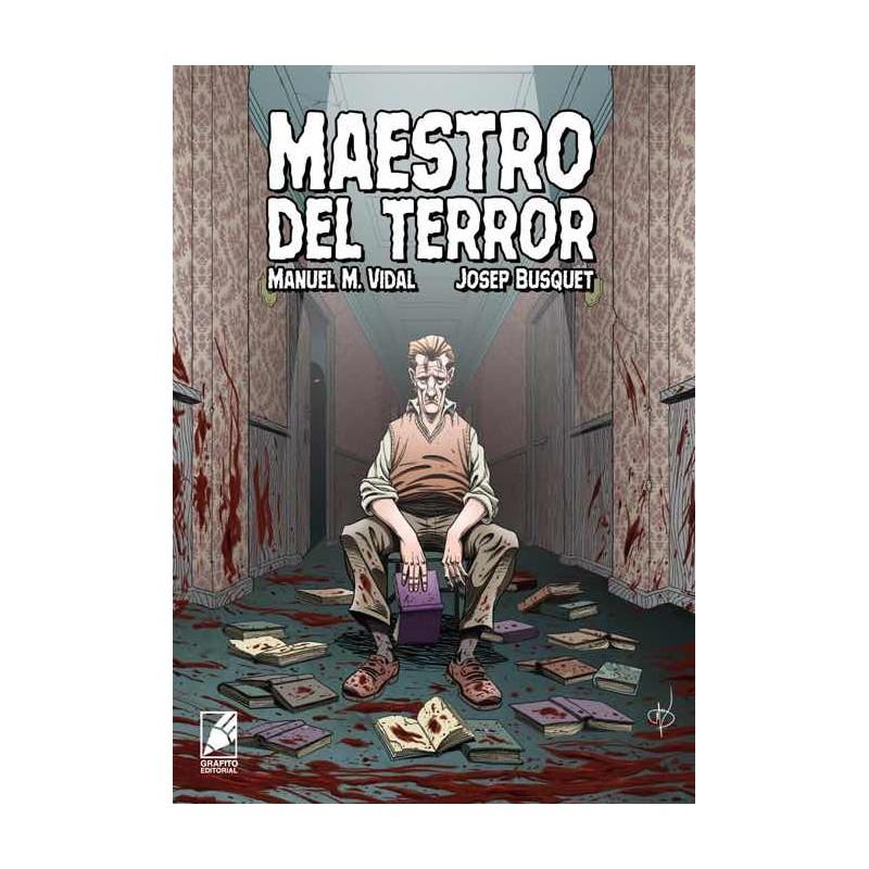 Maestro Del Terror