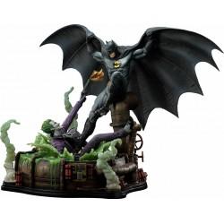 Estatua Batman Versus Joker de Jason Fabok Bonus Version Escala 1/3 Prime1 Studio