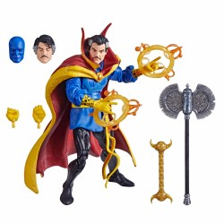 Figura Doctor Strange Marvel Legends Hasbro