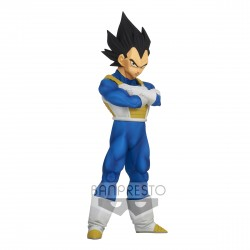 Figura Dragon Ball Z Burning Fighters Vol.2 A: Vegeta Banpresto