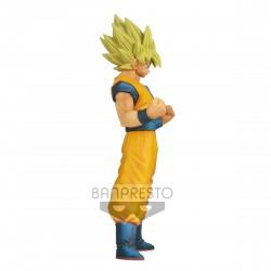Figura Dragon Ball Z Burning Fighters Vol.2 B: Son Goku Banpresto