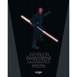 Figura Darth Maul Star Wars 16 Cmts. Attakus