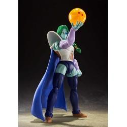 Figura Zarbon Dragon Ball Z S.H. Figuarts
