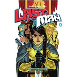 Last Man 7