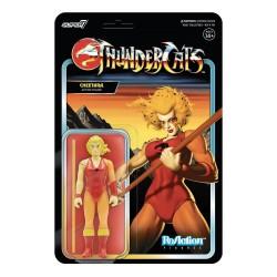 Figura Cheetara Thundercats Toy Variant ReAction Super7