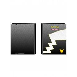 Álbum (9 Bolsillos) Edición Limitada 25Th Anniversary. 25º Aniversario Pokémon. Ultra Pro.