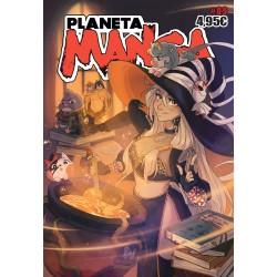 Planeta Manga 9