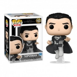 Imagén: Figura Superman Zack Snyder