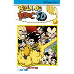 Bola de Drac SD 5 (Catalán)
