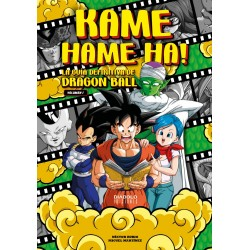 Kame Hame Ha! La Guía Definitiva de Dragon Ball 1