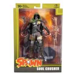 Figura Soul Crusher Spawn McFarlane Toys