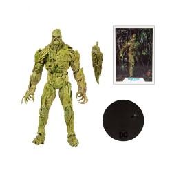 Figura Swamp Thing La Cosa Del Pantano McFarlane Toys