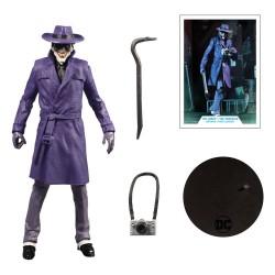 Figura Joker The Comedian Batman Tres Jokers McFarlane Toys