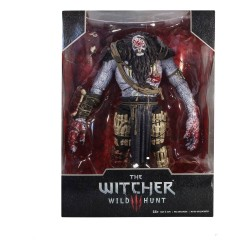 Figura Megafig Bloodied Ice Giant The Witcher III McFarlane Toys 30 cm
